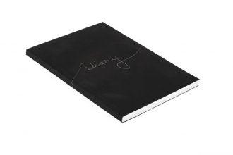 מחברת Diary, פתיחה אנגלית