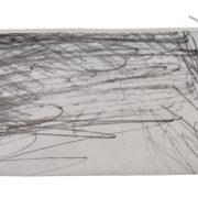 קלמר קנווס קשקוש עפרון בהיר