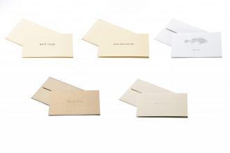 Greeting Cards for the New Year