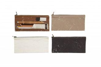 Vintage Canvas Pencil cases